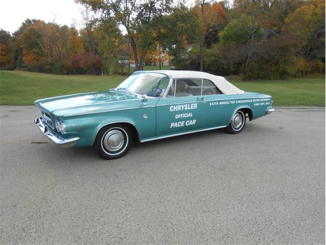 1963 Chrysler 300 (CC-1438971) for sale in Greensboro, North Carolina
