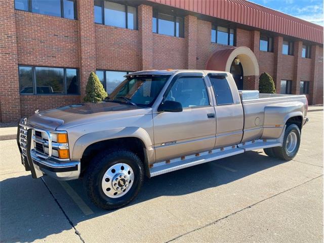 1995 Chevrolet Silverado (CC-1438974) for sale in Greensboro, North Carolina