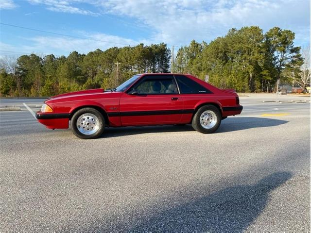 1989 Ford Mustang (CC-1438981) for sale in Greensboro, North Carolina