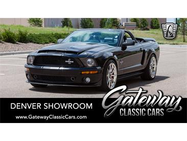 2007 Ford Mustang (CC-1438985) for sale in O'Fallon, Illinois