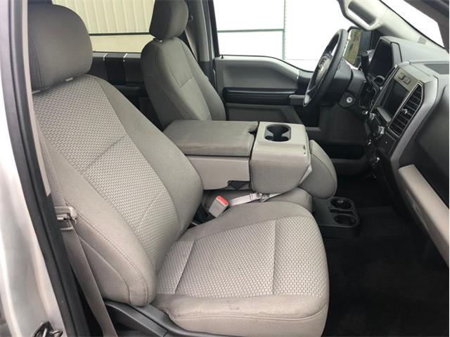2019 Ford F1 (CC-1430899) for sale in Palmetto, Florida