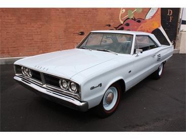 1966 Dodge Coronet (CC-1438991) for sale in Greensboro, North Carolina