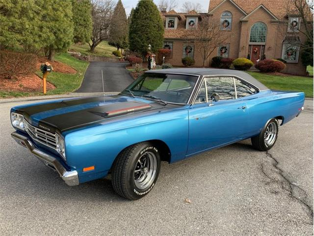 1969 Plymouth Road Runner (CC-1438994) for sale in Greensboro, North Carolina