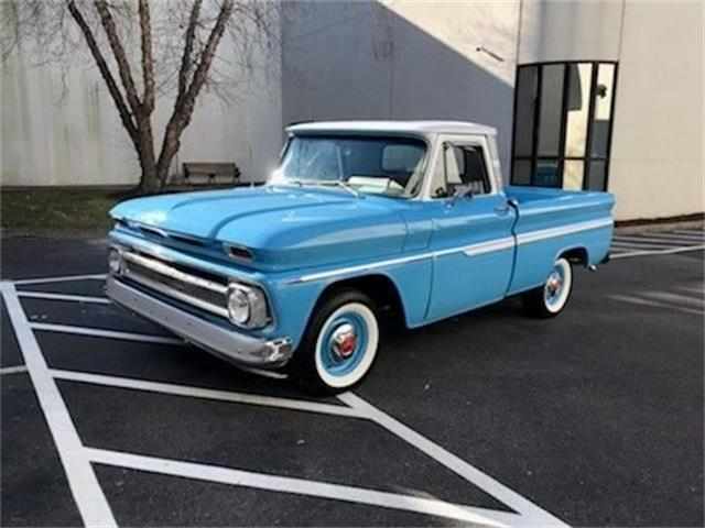 1964 Chevrolet C10 (CC-1438995) for sale in Greensboro, North Carolina