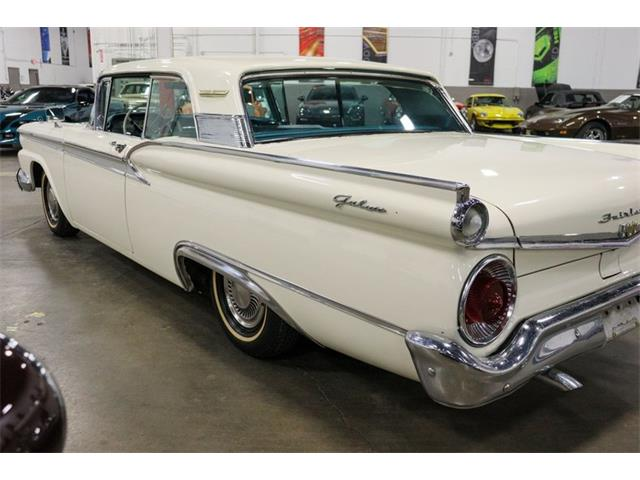 1959 Ford Galaxie (CC-1430090) for sale in Kentwood, Michigan