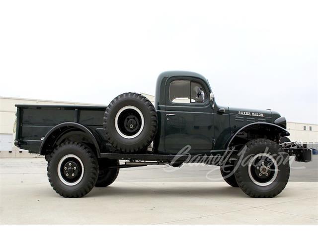 1952 Dodge Power Wagon (CC-1439000) for sale in Scottsdale, Arizona