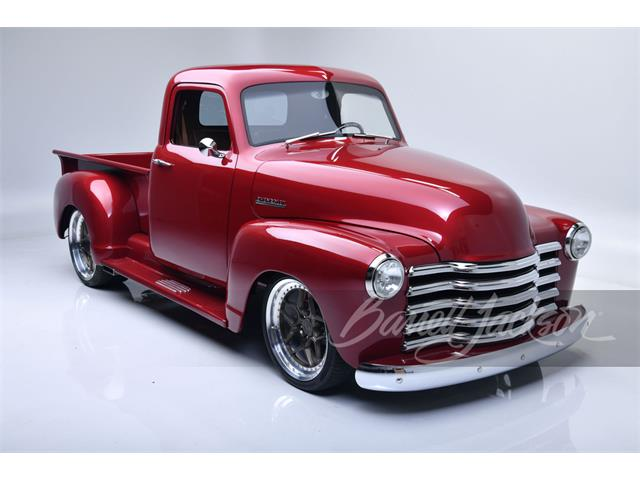 1952 Chevrolet 3100 (CC-1439004) for sale in Scottsdale, Arizona