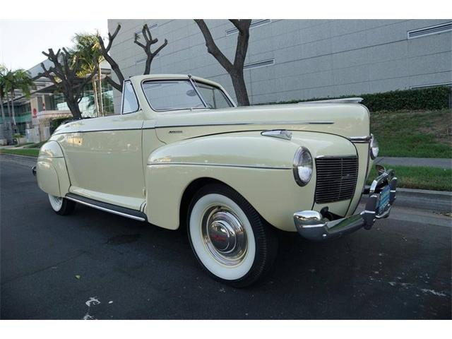 1941 Mercury Custom (CC-1439005) for sale in Greensboro, North Carolina
