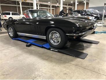 1966 Chevrolet Corvette (CC-1439008) for sale in Greensboro, North Carolina