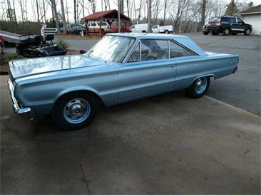 1967 Plymouth Belvedere (CC-1439009) for sale in Greensboro, North Carolina