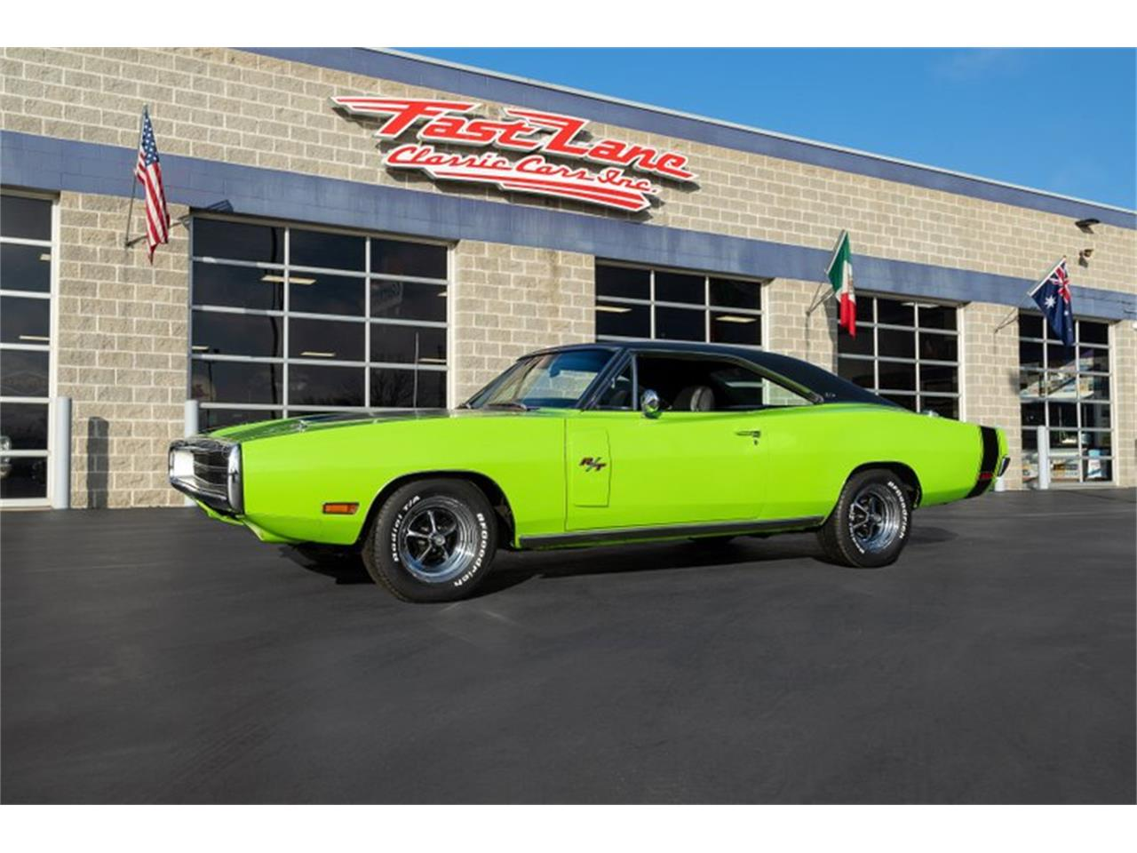 1970 Dodge Charger (CC-1439010) for sale in St. Charles, Missouri