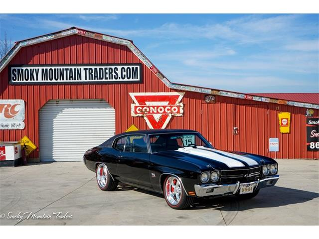 1970 Chevrolet Chevelle (CC-1439013) for sale in Lenoir City, Tennessee