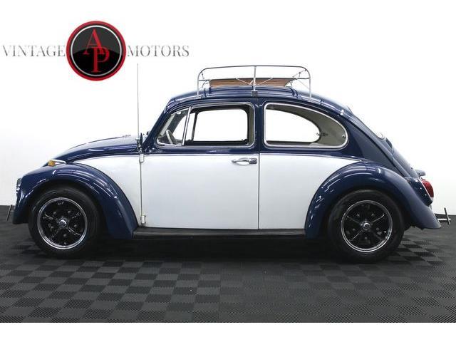 1967 Volkswagen Beetle (CC-1439020) for sale in Statesville, North Carolina