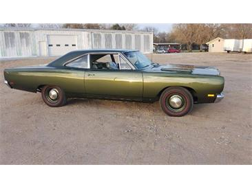 1969 Plymouth Road Runner (CC-1439034) for sale in Cadillac, Michigan