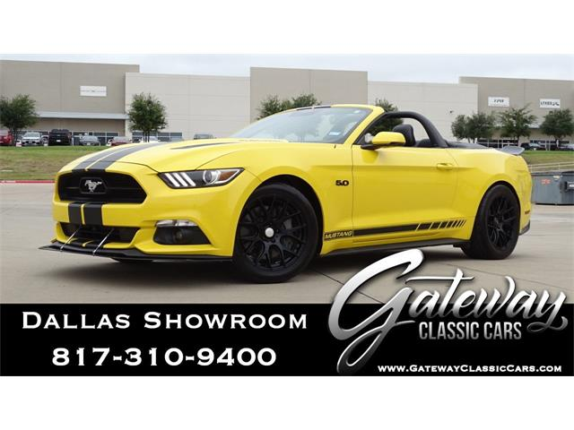 2015 Ford Mustang (CC-1439036) for sale in O'Fallon, Illinois