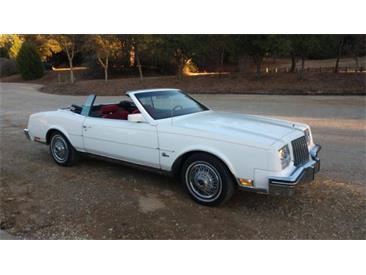 1983 Buick Riviera (CC-1439040) for sale in Cadillac, Michigan