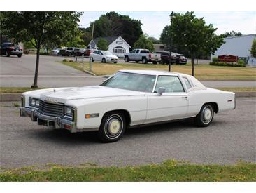 1978 Cadillac Eldorado Biarritz (CC-1439059) for sale in Hilton, New York