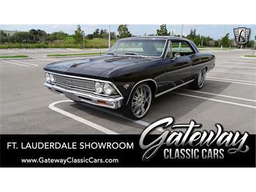1966 Chevrolet Chevelle (CC-1439060) for sale in O'Fallon, Illinois