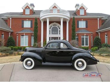 1939 Ford Coupe (CC-1439071) for sale in Hiram, Georgia