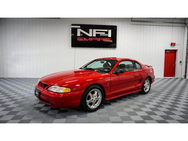 1994 Ford Mustang (CC-1439073) for sale in North East, Pennsylvania