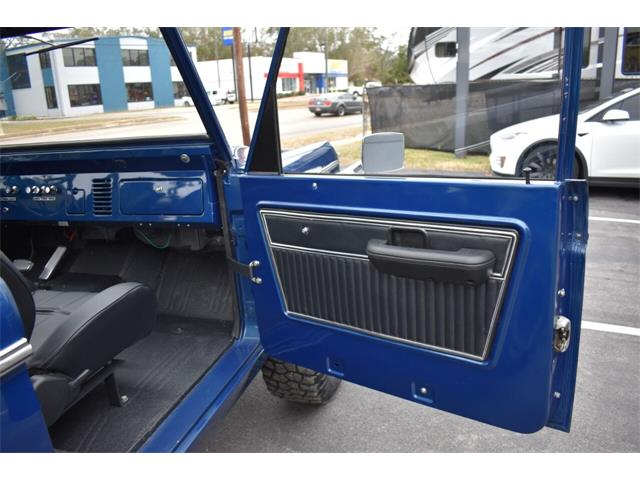 1974 Ford Bronco (CC-1430908) for sale in Biloxi, Mississippi