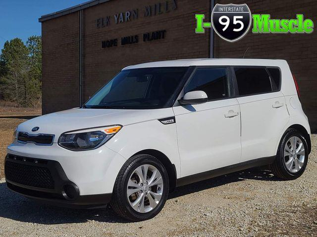 2015 Kia Soul (CC-1439083) for sale in Hope Mills, North Carolina