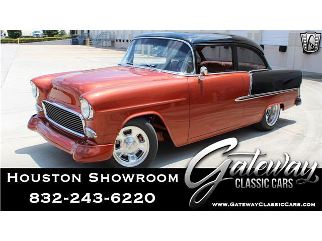 1955 Chevrolet 210 (CC-1439086) for sale in O'Fallon, Illinois