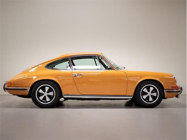 1969 Porsche 911S (CC-1430909) for sale in Fallbrook, California