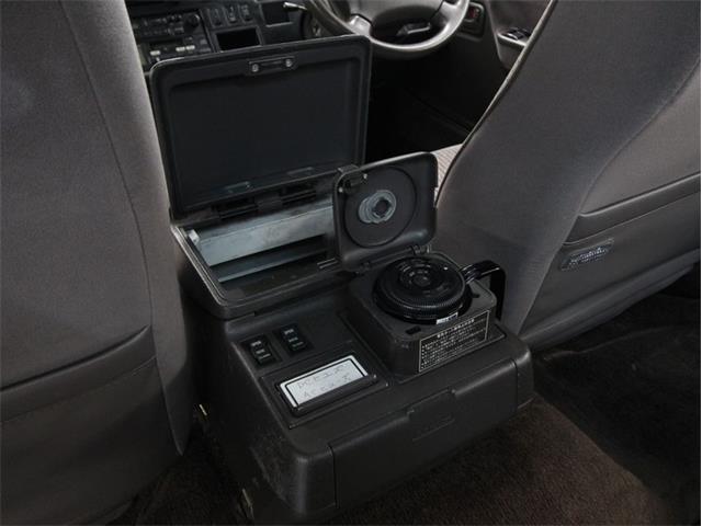 1994 Toyota Hiace (CC-1430091) for sale in Christiansburg, Virginia