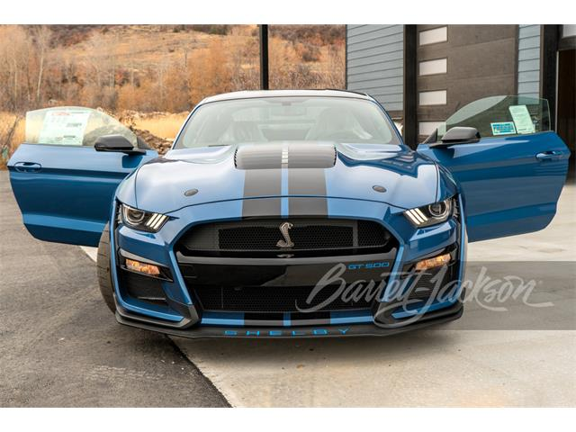 2020 Shelby GT500 (CC-1430910) for sale in Scottsdale, Arizona