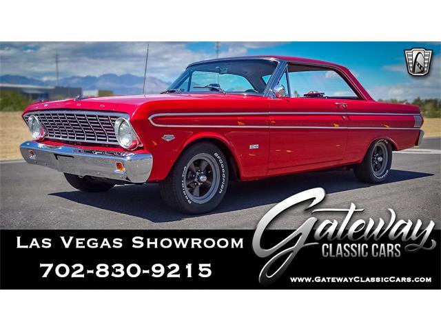 1964 Ford Falcon (CC-1439107) for sale in O'Fallon, Illinois