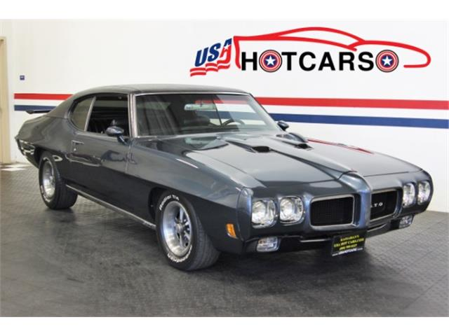 1970 Pontiac LeMans (CC-1439119) for sale in San Ramon, California