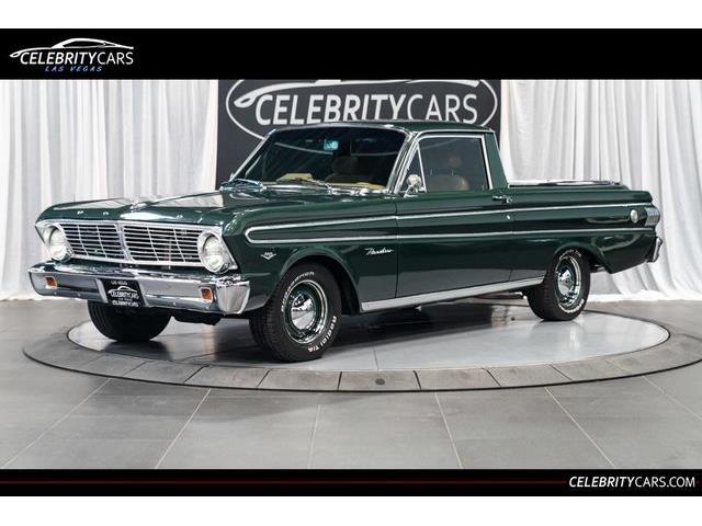 1965 Ford Ranchero (CC-1439122) for sale in Las Vegas, Nevada