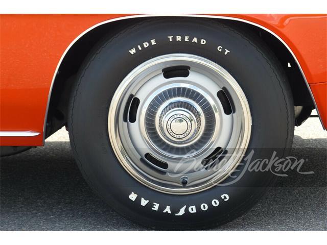 1969 Chevrolet Camaro Z28 (CC-1430913) for sale in Scottsdale, Arizona
