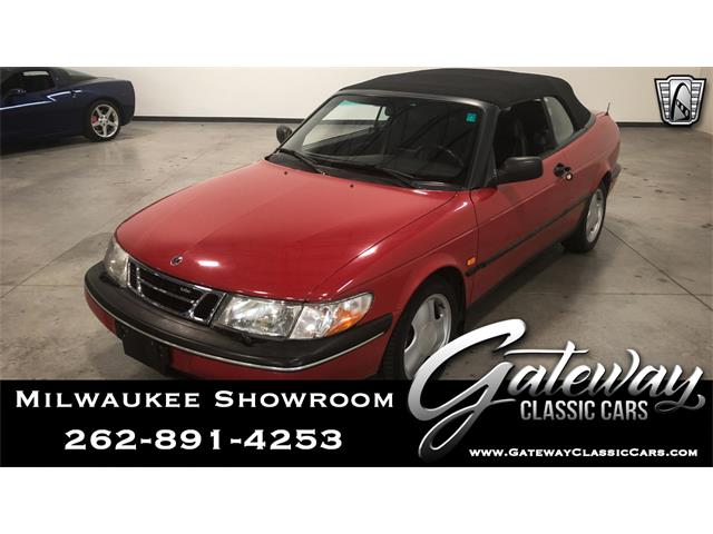 1996 Saab 900S (CC-1439131) for sale in O'Fallon, Illinois