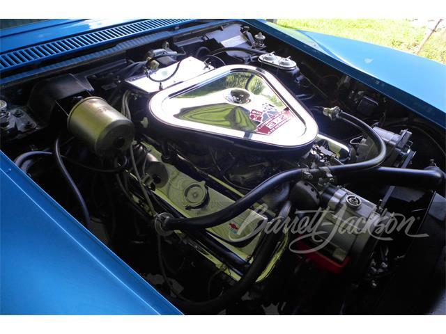1968 Chevrolet Corvette (CC-1430914) for sale in Scottsdale, Arizona