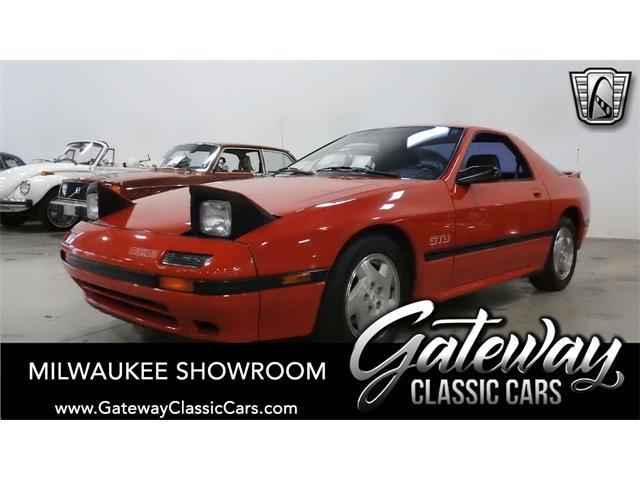 1988 Mazda RX-7 (CC-1439142) for sale in O'Fallon, Illinois