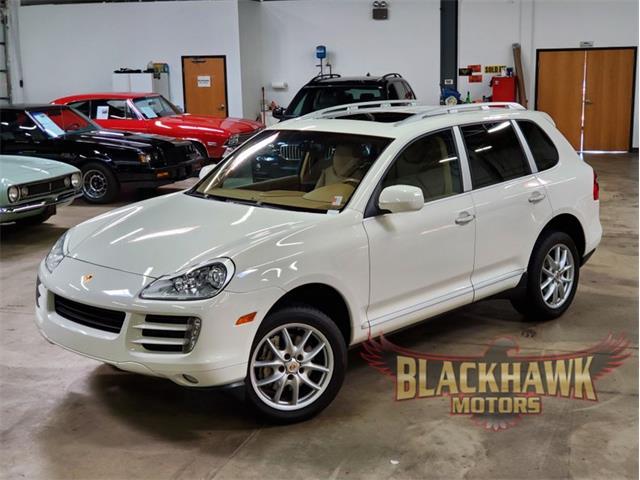 2008 Porsche Cayenne (CC-1439144) for sale in Gurnee, Illinois