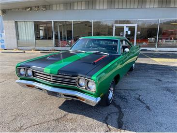 1969 Plymouth Road Runner (CC-1439147) for sale in Cookeville, Tennessee