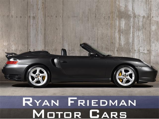 2005 Porsche 911 (CC-1439149) for sale in Valley Stream, New York