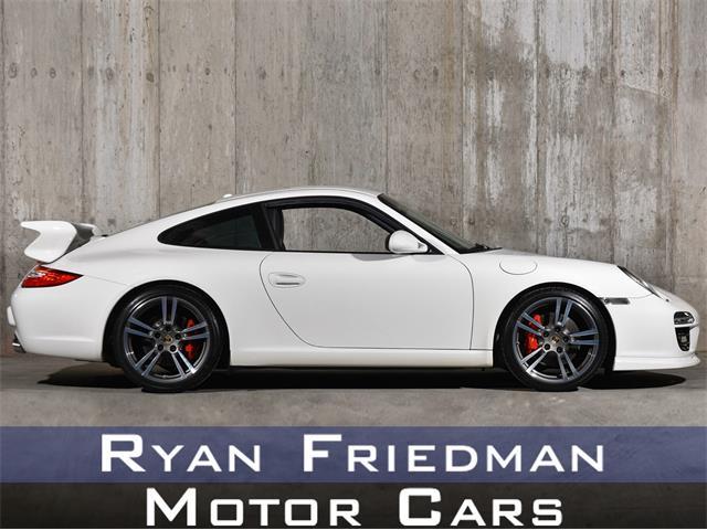 2011 Porsche 911 (CC-1439150) for sale in Valley Stream, New York