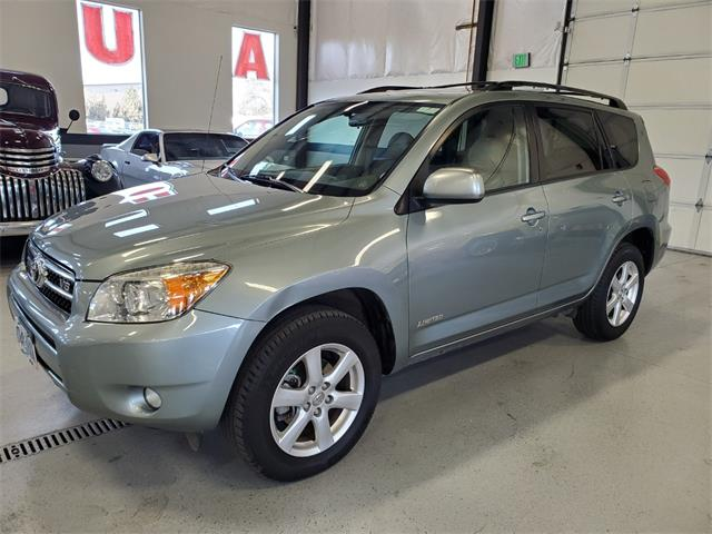 2008 Toyota Rav4 (CC-1439159) for sale in Bend, Oregon