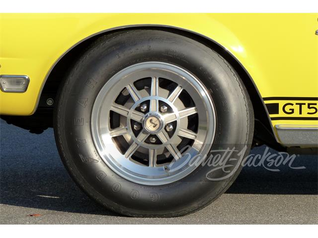 1968 Shelby GT500 (CC-1430916) for sale in Scottsdale, Arizona