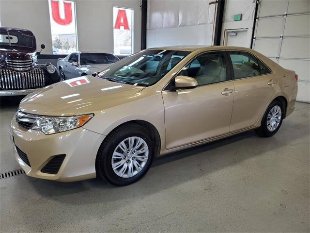 2012 Toyota Camry (CC-1439161) for sale in Bend, Oregon