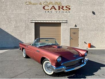 1957 Ford Thunderbird (CC-1439168) for sale in Las Vegas, Nevada