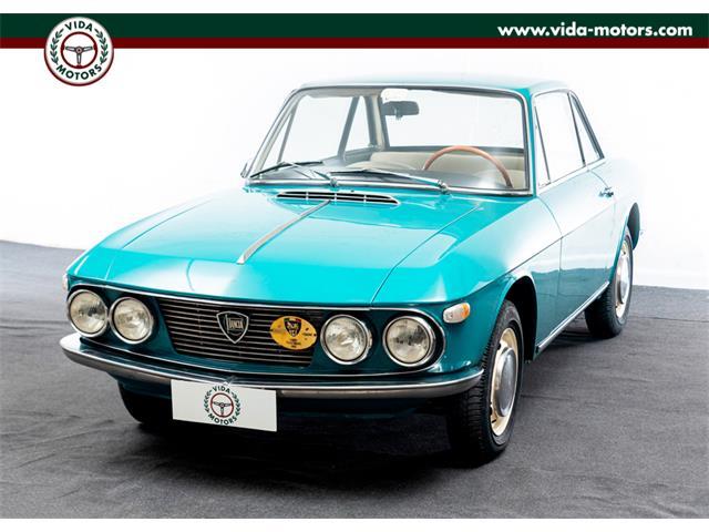 1968 Lancia Fulvia (CC-1439169) for sale in aversa, Caserta