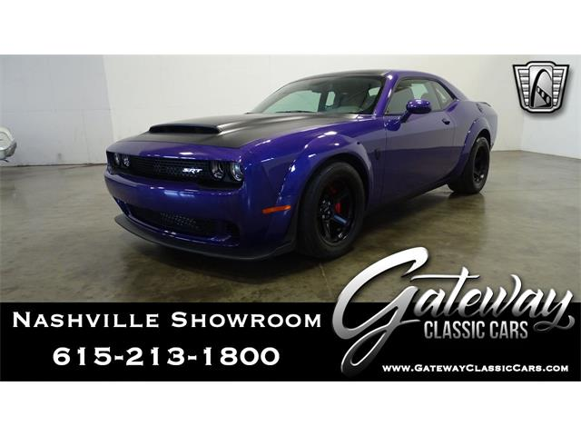2018 Dodge Challenger (CC-1439170) for sale in O'Fallon, Illinois