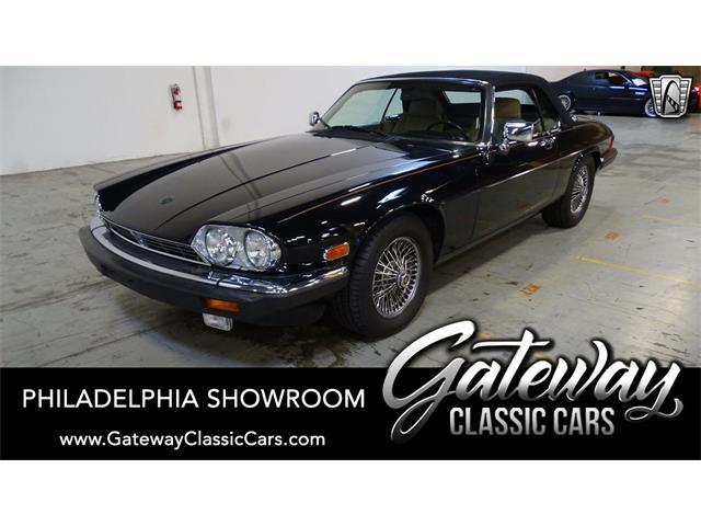 1991 Jaguar XJS (CC-1439176) for sale in O'Fallon, Illinois