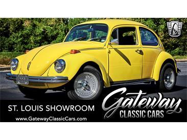 1971 Volkswagen Super Beetle (CC-1439189) for sale in O'Fallon, Illinois