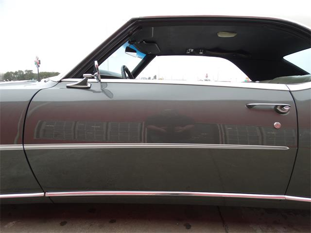 1968 Chevrolet Camaro (CC-1430920) for sale in O'Fallon, Illinois